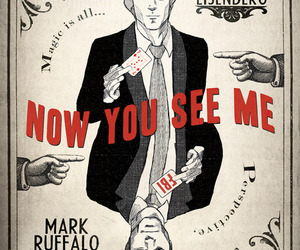 film, movie, and now you see me image