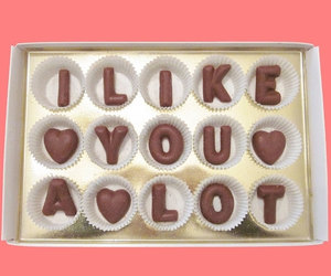 chocolate, boyfriend, and candy image