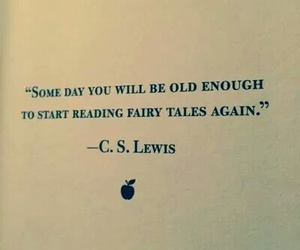 quotes, book, and fairy tale image
