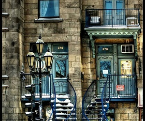 montreal, photography, and canada image