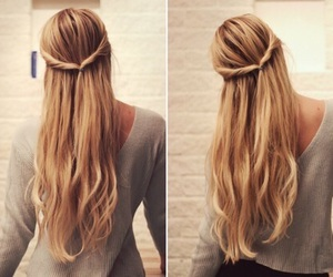 cute hair, hair styles, and hair image