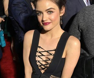 lucy hale, pca, and pll image