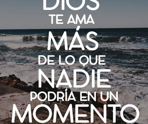 god, love, and dios es amor image