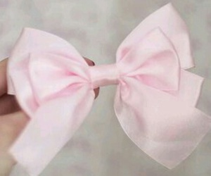 bows, love, and fashion image
