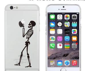 accessory, cool, and skeleton image