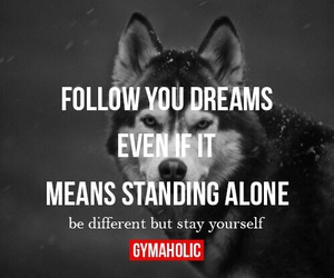 Dream and motivation image
