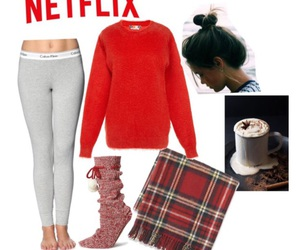 comfy, outfits, and Polyvore image