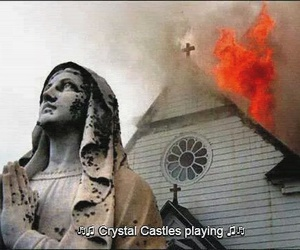 music, alternative, and castles image