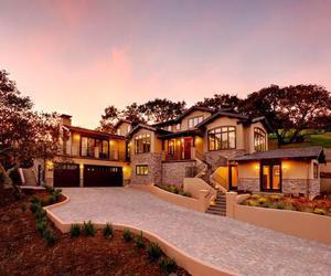 Houses, luxury, and mansion image