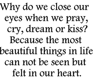 heart, beautiful, and cry image