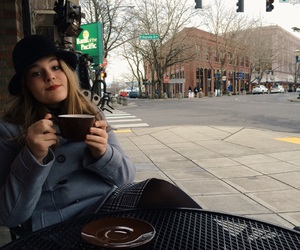 bellingham, coffee, and lipstick image