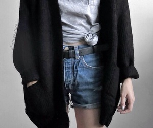 fashion, grunge, and clothes image