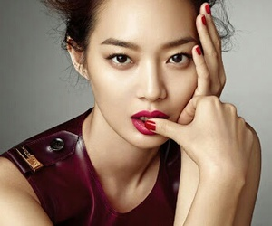 shin min ah and k actres image
