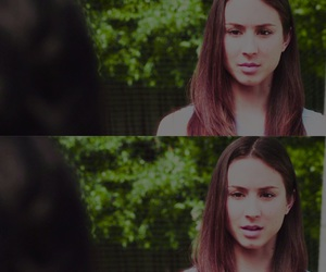 pretty little liars and spencer hastings image