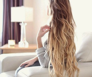 goals, long hair, and needed image