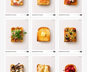 food and toast image