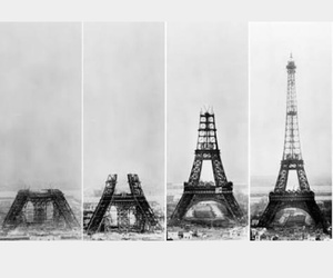 mystery, paris, and tower image