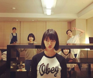 kdrama, hyeri, and lee se young image