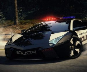 car, police, and luxury image