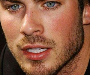 ian somerhalder, sexy, and eyes image