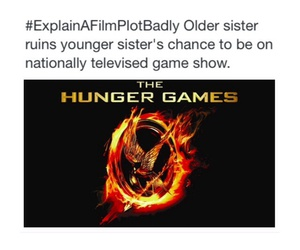 funny, prim, and katniss image