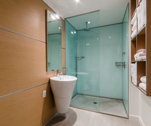 bathroom, canada, and dream home image