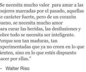 amor, frases, and valor image