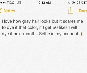 challenge, ombre hair, and color image