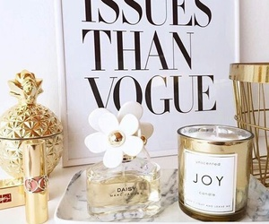 beauty, vogue, and candle image