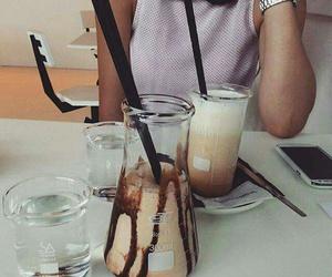 coffee, drink, and laboratory image