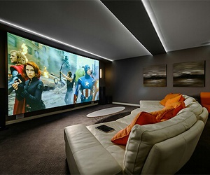 luxury, home, and Avengers image