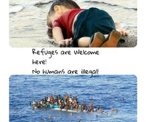 humanity, no racism, and ♡ image