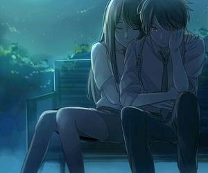 cuddel, manga, and anime image