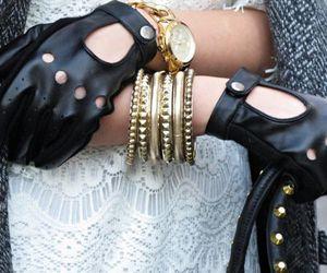 fashion, bracelet, and Hot image