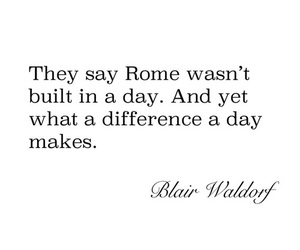 quotes and rome image
