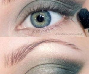 winter makeup and winter makeup tutorials image