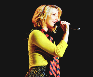 dianna agron and quinn fabray image