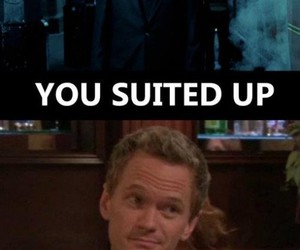 harry potter, voldemort, and how i met your mother image