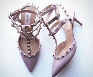 shoes, Valentino, and fashion image