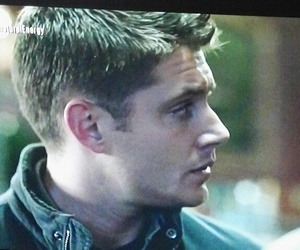 dean, love dean, and hmm dean image