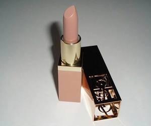 lipstick, YSL, and pink image