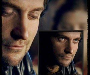 richard armitage and guy of gisborne image