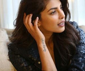 priyanka chopra, bollywood, and beauty image