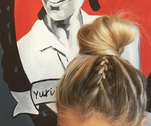 braids, hair, and fashion image