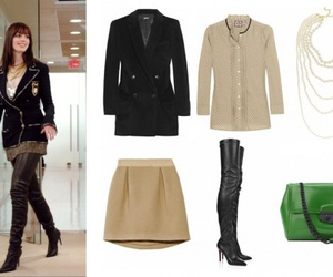 outfit and the devil wears prada image