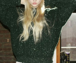 allison harvard, pale, and warm image