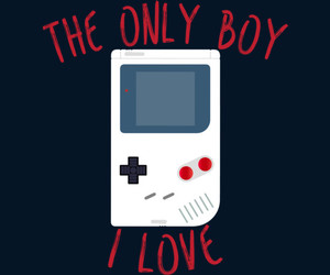 game boy, retro, and vintage image