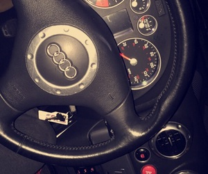 audi, luxury, and manual image