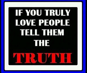 love truth yahuah people image