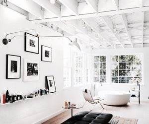 interior, home, and inspiration image